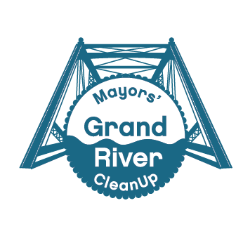 Mayors Grand River Clean Up