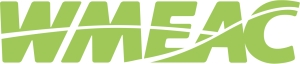 WMEAC Logo Lime